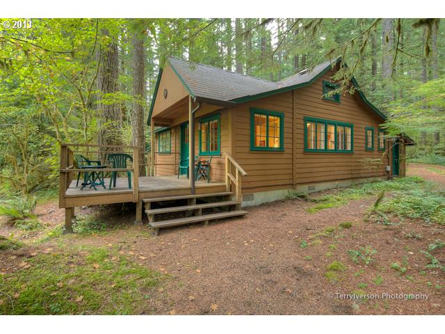 28921 E Road 20 60, Rhododendron, OR 97049