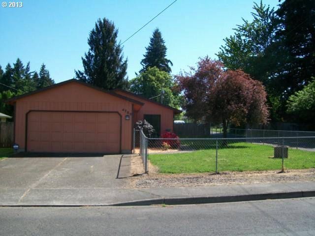 Milwaukie OR Home for Sale built 1988