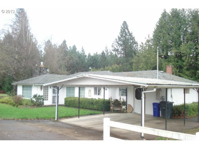 1118 TOLIVER RD Molalla, OR 97038 13579112