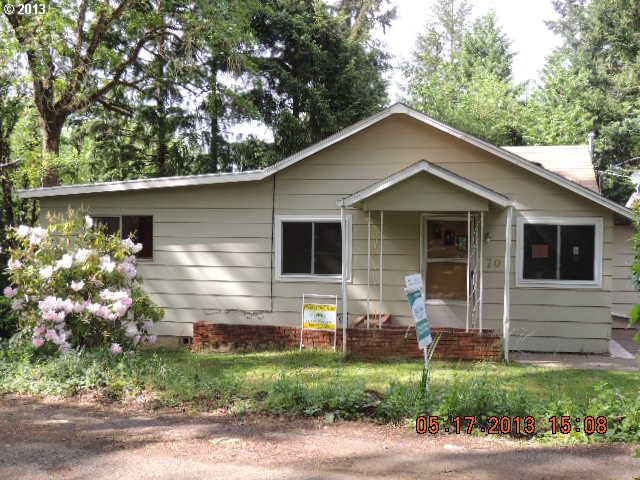 170 N 19th Cottage Grove, OR 97424