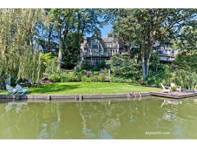 Homes For Sale-Lake Oswego