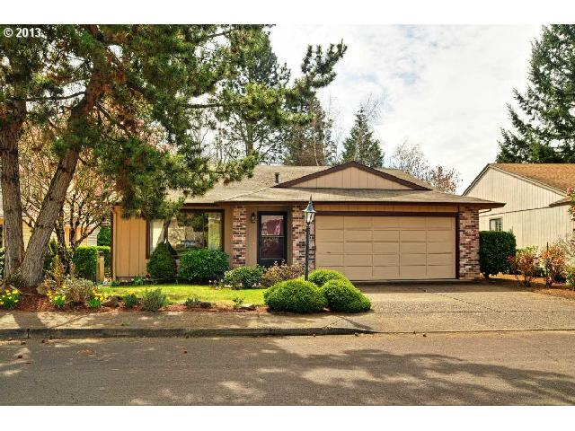 15930 SW OAK MEADOW LN, Tigard, OR 97224