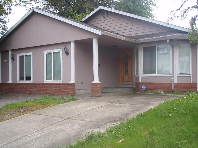 Portland OR Home for Sale built 1993