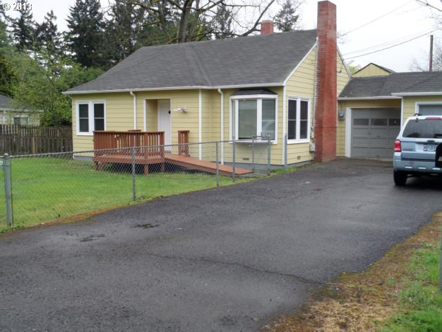 SOLD: $194,500<br>5770 SE FLAVEL, Portland OR 97206<br>3 Beds, 2 Baths, 1,300 Sqft<br>