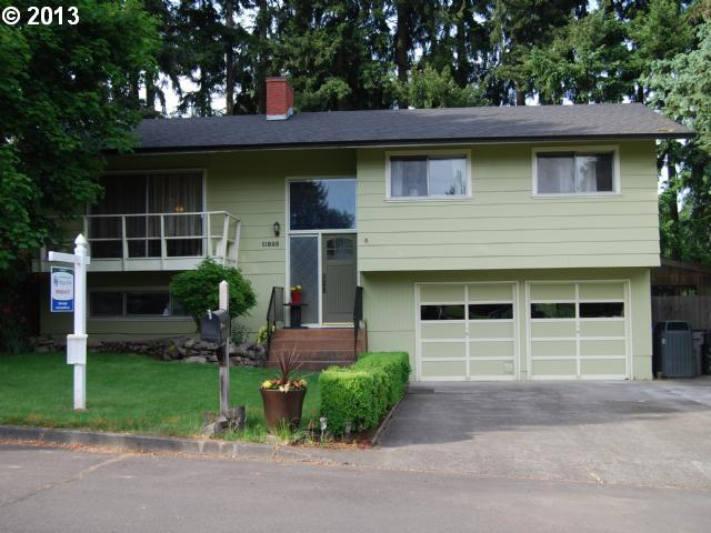 11825 SW JAMES CT, Tigard, OR 97223