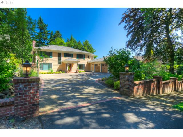 Portland OR Home for Sale built 2005