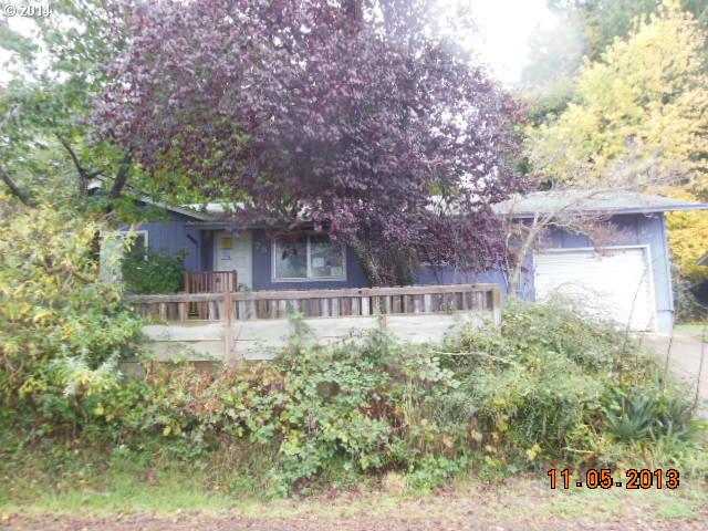78 VERNON, Coquille, OR 97423