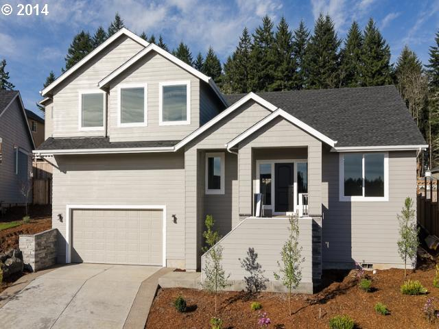3523 Vista Heights, Eugene OR 97405