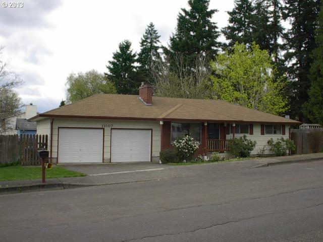 Milwaukie OR Home for Sale built 1955