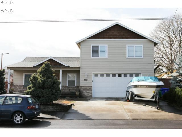 $235,000<br>8437 SE 67TH, Portland OR 97206<br>3 Beds, 3 Baths, 2,350 Sqft<br>