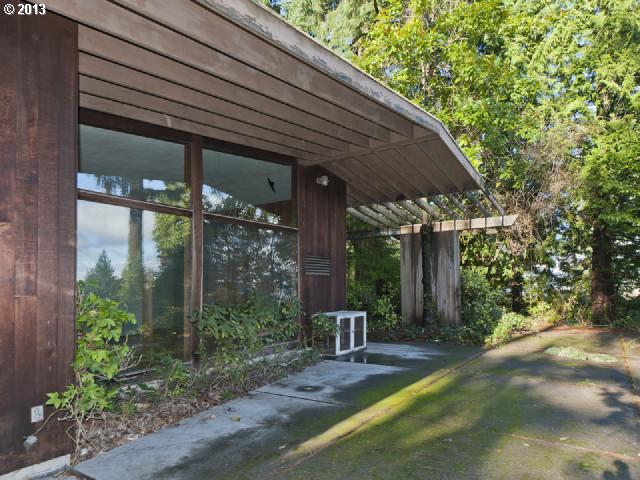 Portland OR Home for Sale built 1955
