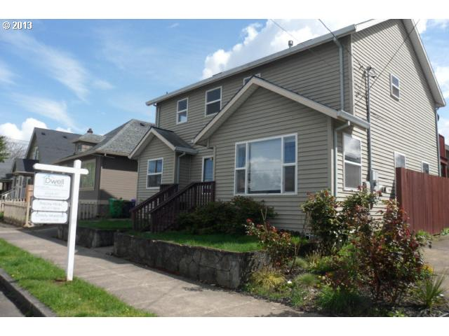 $234,900<br>720 NE KILLINGSWORTH, Portland OR 97211<br>4 Beds, 2 Baths, 1,968 Sqft<br>
