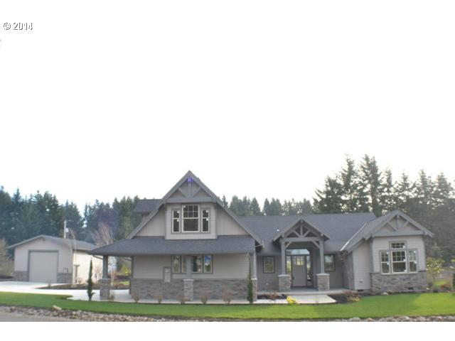 Oregon City OR Home for Sale built 2013