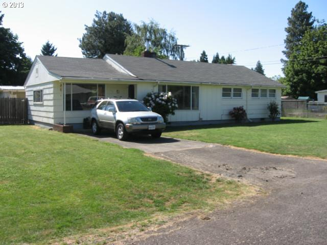 688  Ellsworth Eugene, OR 97402