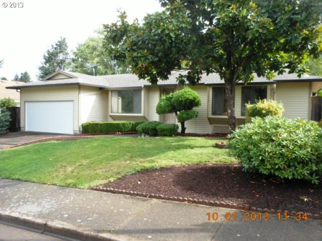 Beaverton OR Home for Sale built 1980