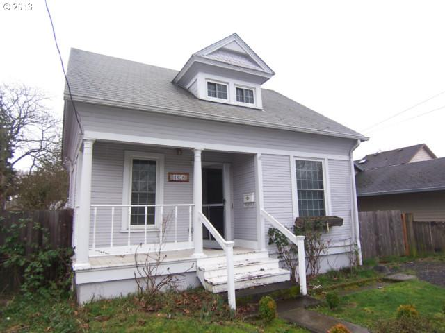 1559 sq. ft 3 bedrooms 1 bathrooms  House , Portland