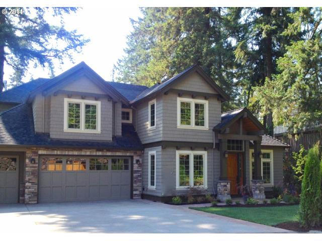 820  FAIRWAY, Lake Oswego OR 97034
