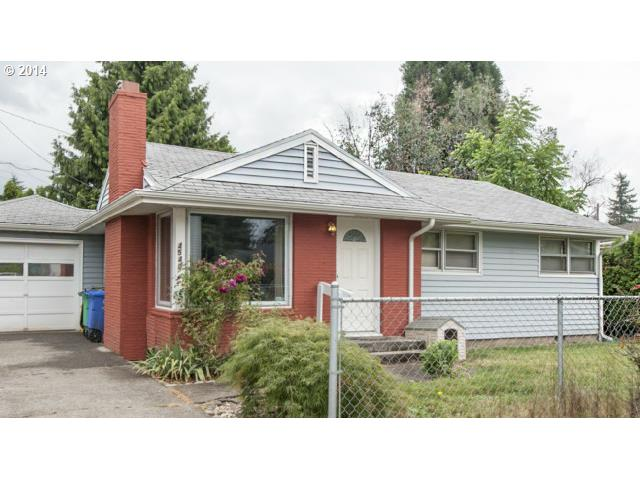 4540 SE 113TH AVE, Portland, OR