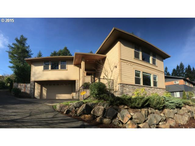 10137 SW LANCASTER, Portland OR 97219