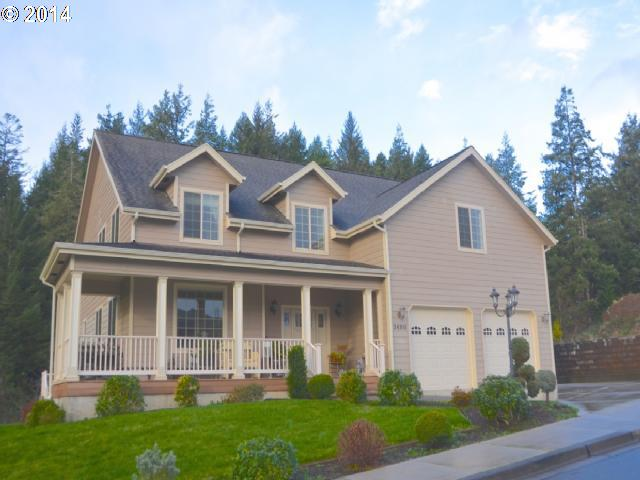 3680 ASH ST, North Bend OR 97459