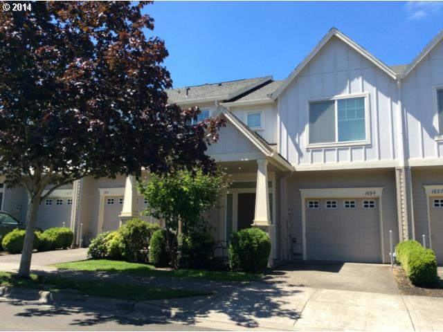 1699 SW 172ND, Beaverton OR 97006