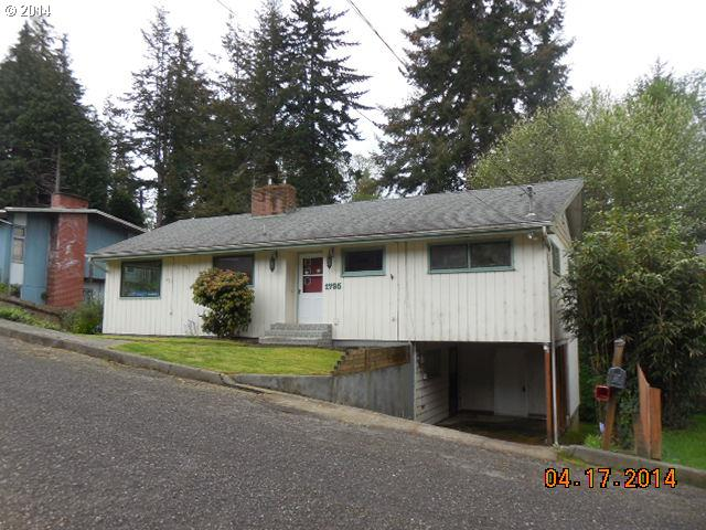 1795 KINGWOOD AVE, Coos Bay, OR 97420