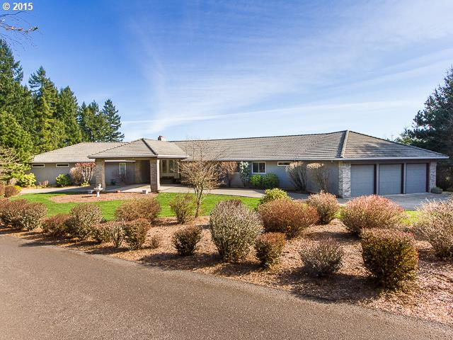 25340 NE BALD PEAK, Hillsboro OR 97123