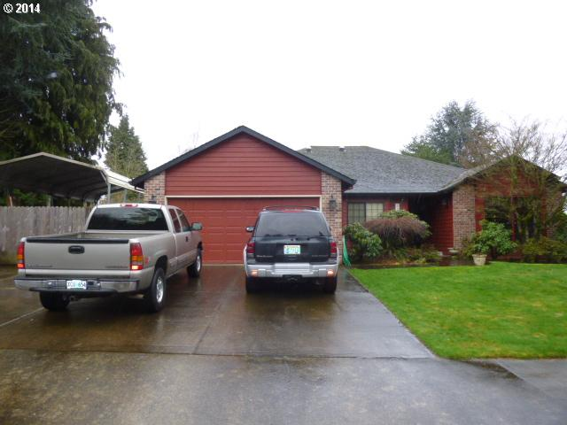 296  AMANDA, Oregon City OR 97045