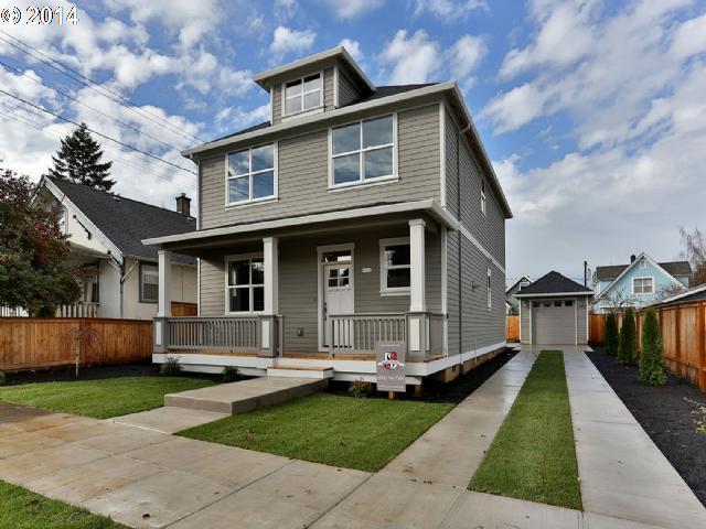 9213 N OSWEGO AVE, Portland OR 97203