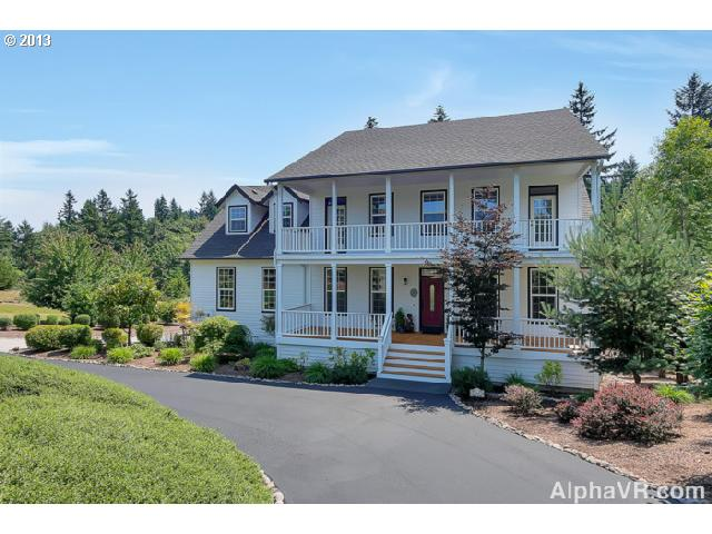 20709 S MONPANO OVERLOOK, Oregon City OR 97045