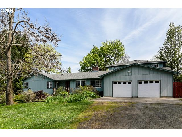 82923 Bear Creek Rd, Creswell, OR 97426