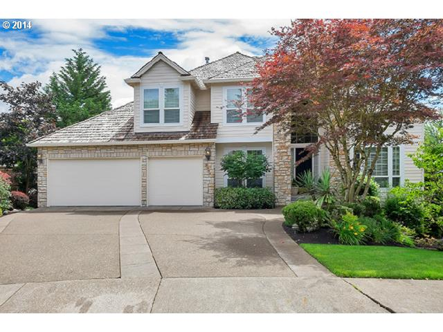 1873 RADCLIFFE CT, West Linn OR 97068