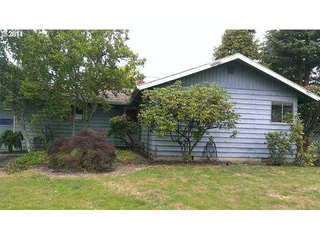 10941 SE LONG ST, Portland, OR