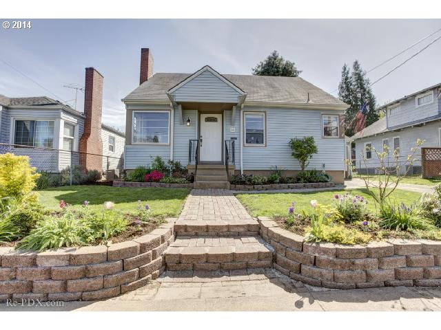 34 N HOLLAND, Portland OR 97217