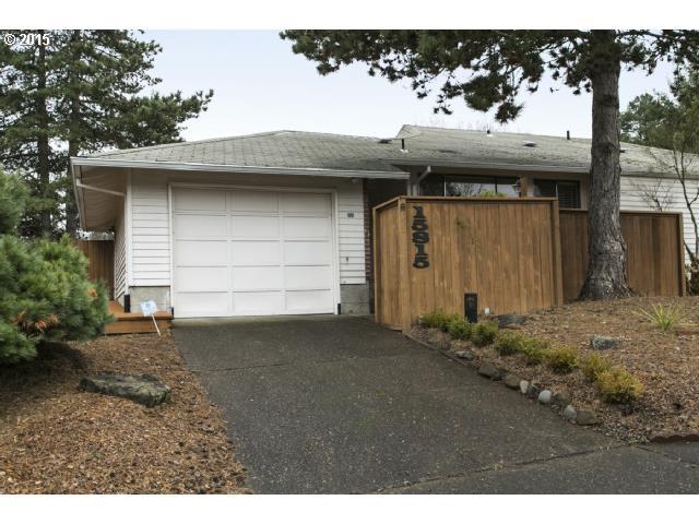 15815 SW VILLAGE, Beaverton OR 97007