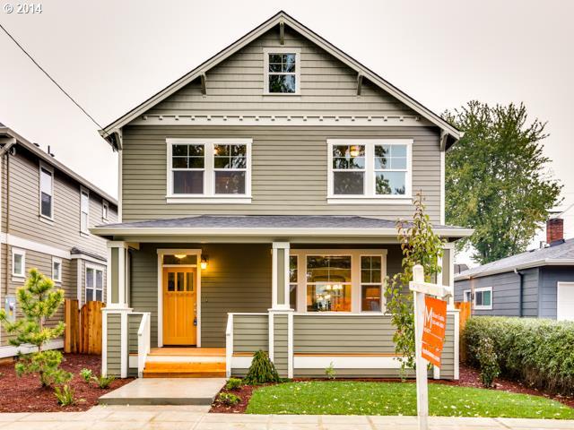 7315 N NEWELL, Portland OR 97203