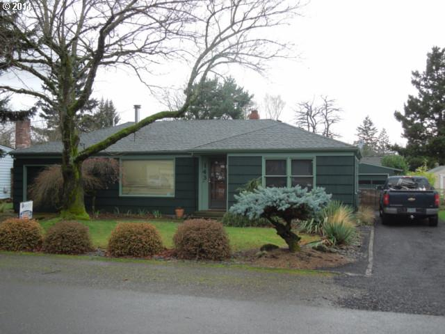 143 SE 109TH, Portland OR 97216