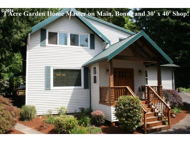 7618 SW MAYO ST, Portland OR 97223