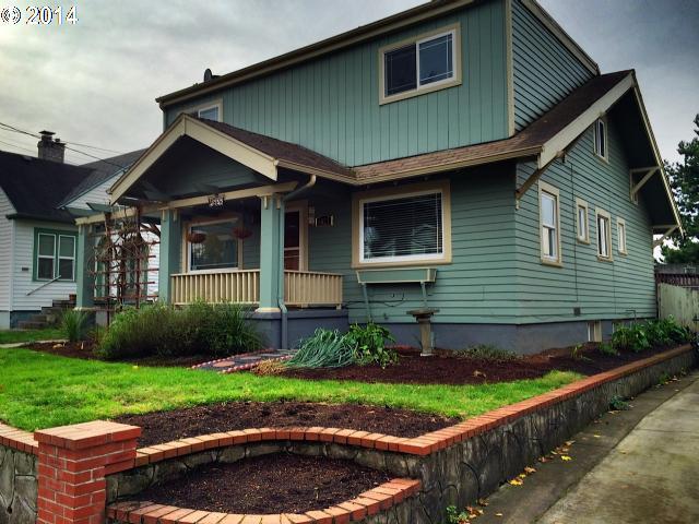6823 N MISSOURI, Portland OR 97217
