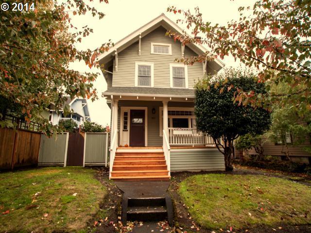 1432 NE 26TH, Portland OR 97232