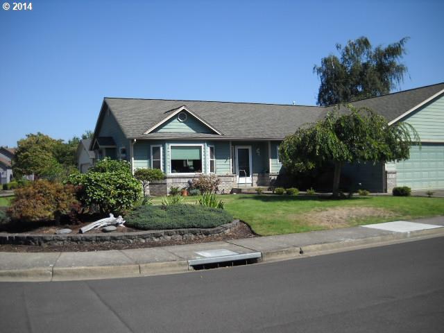 2969 Brett, Eugene OR 97404