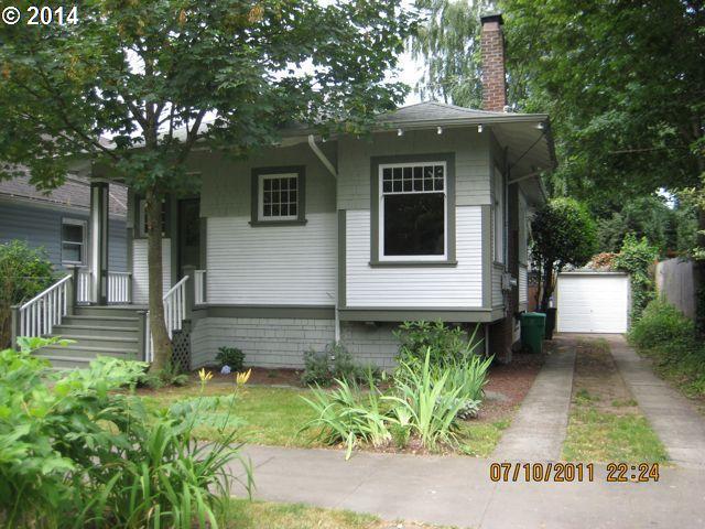 1735 SE 21ST, Portland OR 97214