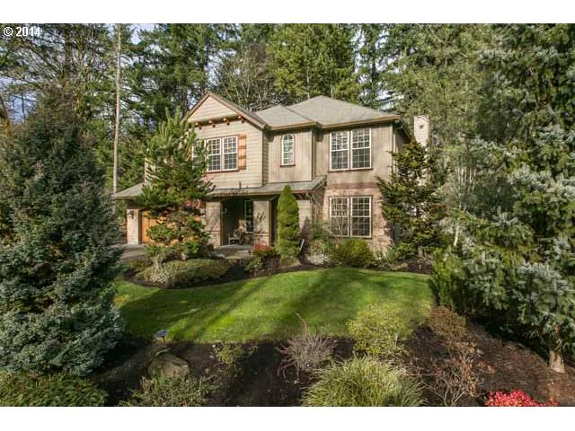19233  INDIAN SPRINGS, Lake Oswego OR 97035