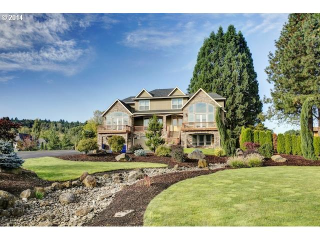 8855 SE 172ND, Happy Valley OR 97086