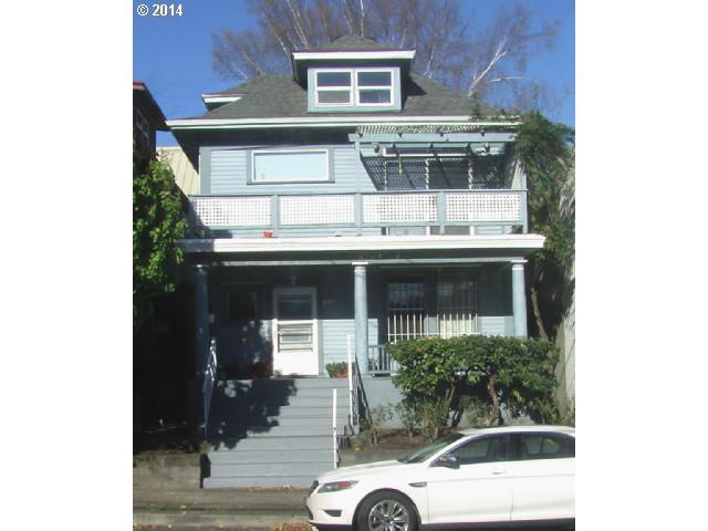 1625 NW JOHNSON ST, Portland OR 97209