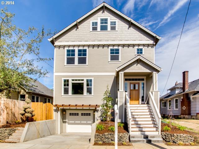 5281 N SYRACUSE, Portland OR 97203