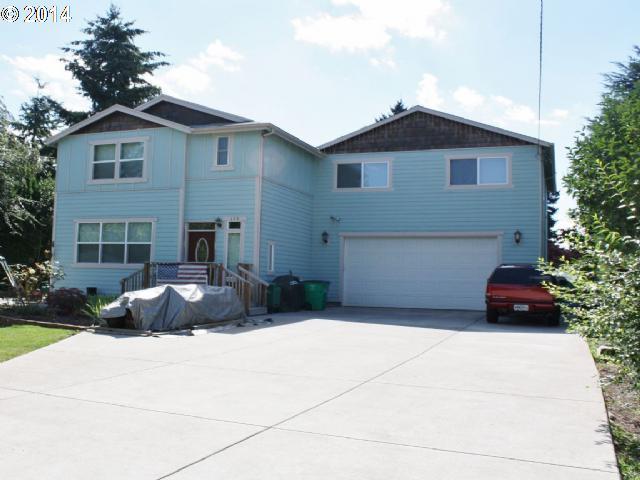 139 SE 136TH, Portland OR 97233