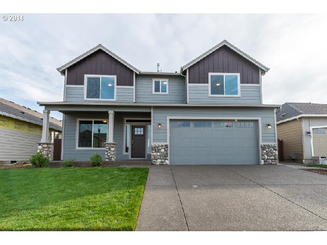 15309 NE 106TH, Vancouver WA 98682