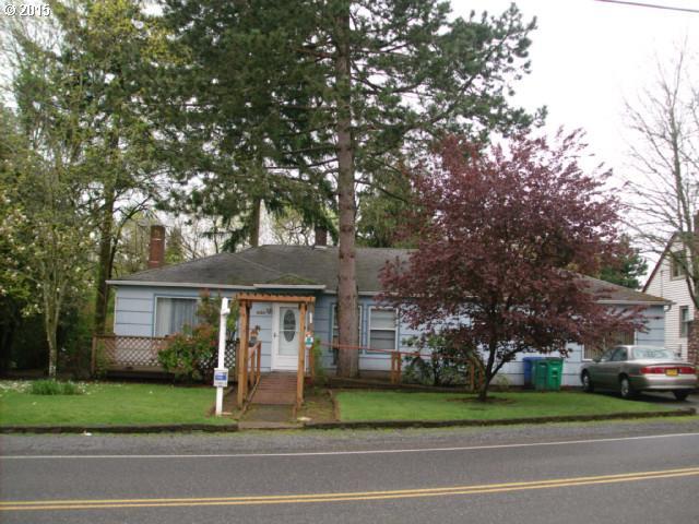 3945 SE 104TH AVE, Portland, OR