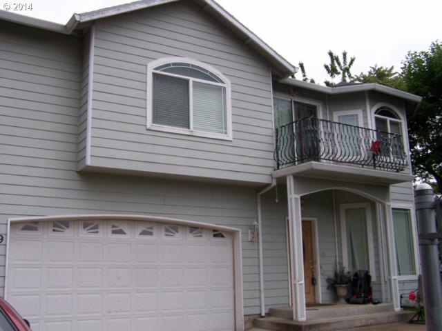 2092 sq. ft 4 bedrooms 2 bathrooms  House For Sale, Portland, OR